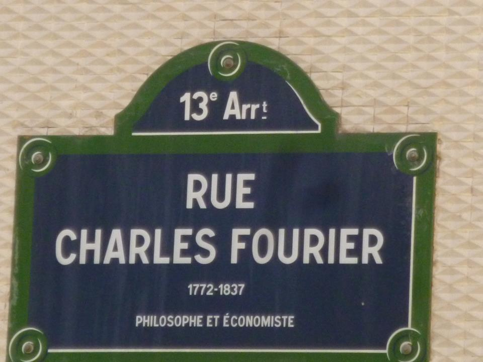 Passe-t-on par la rue Charles Fourier ?