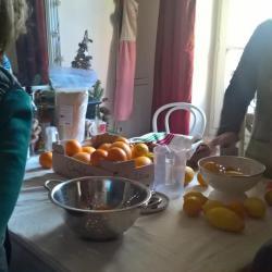 Fruits de saison obligés !