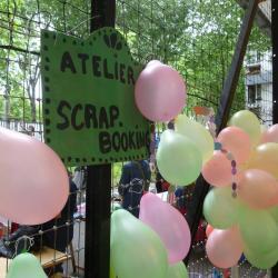 Atelier Scrapbooking