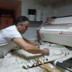 Rachid, boulanger passionné, à l'action !