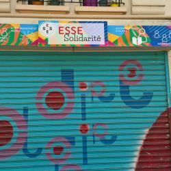 Le 19e est aussi un arrondissement très solidaire !