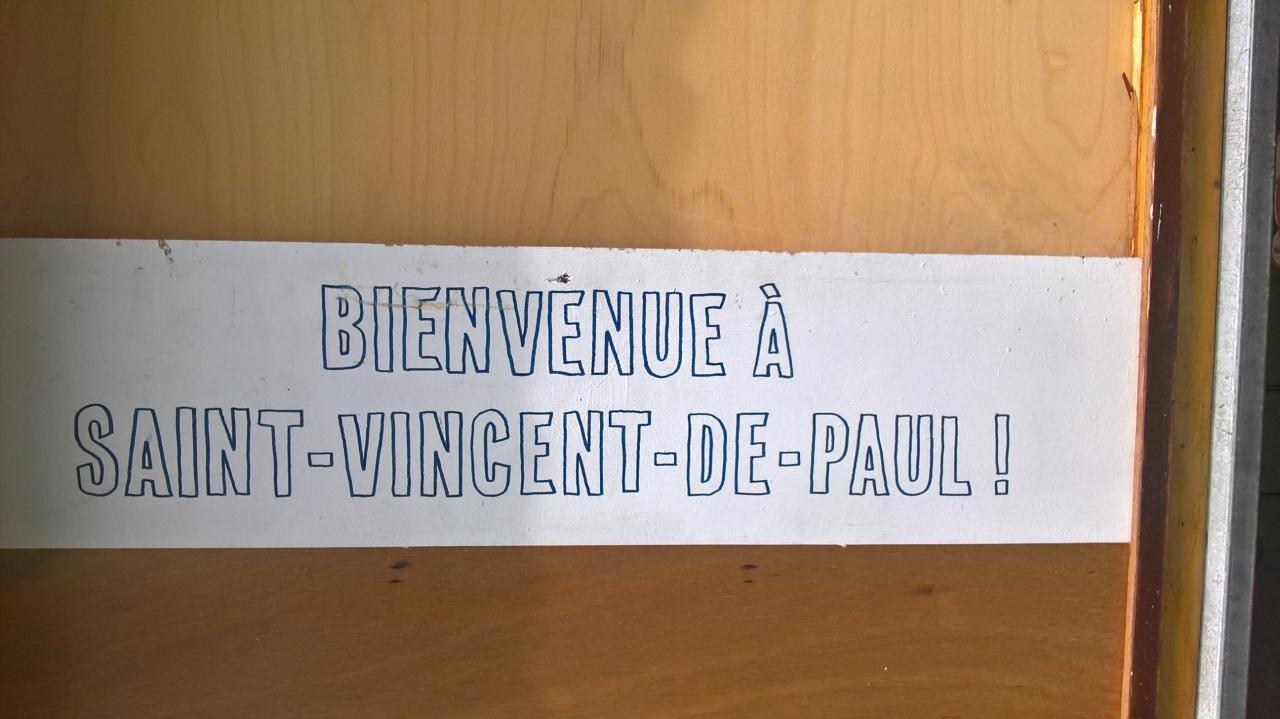 Profitez de l'ancien hôpital St Vincent de Paul avant sa démolition !