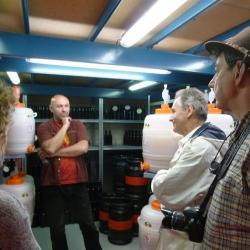 Explications sur la fermentation de la bière