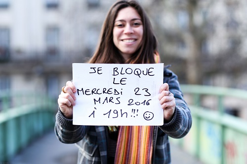 Soirée des 1000 Likes à La Ruche Paris 23/03/2016