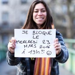 La fondatrice de PariSolidari-Thé fête les 1000 likes