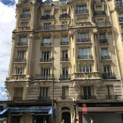 Connaissez vous l'auteur de cet immeuble ?