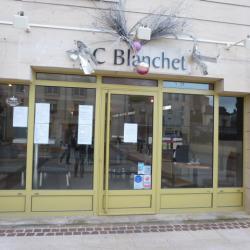JC Blanchet pâtisserie, restaurant, salon de thé à Maisons-Laffitte