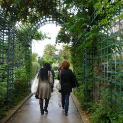 Savez vous où se trouve ce lieu dans Paris ?