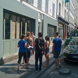 Découvrez une vraie laiterie dans Paris !