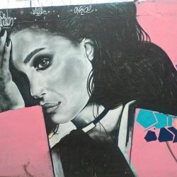 La rue Ordener regorge de street art !