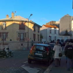 Si vous connaissez la devise française, vous trouverez ces rues !