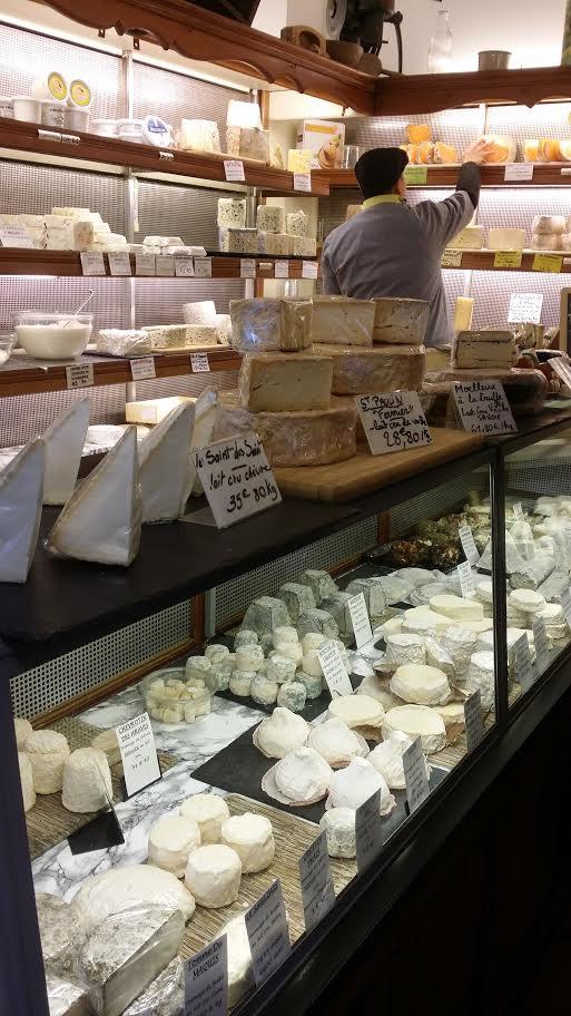 Super artisan fromager du 3 ème !