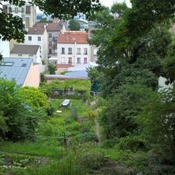 Les habitants sont motivés pour entretenir ce jardin partagé !