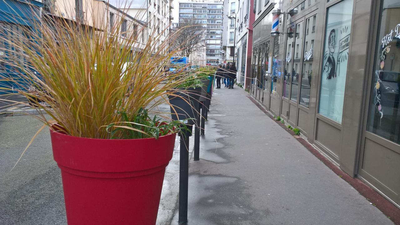 Jeu de piste Grand Public à Paris - Hiver 2018