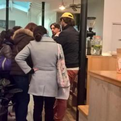 Top la présentation par Romain de la Compagnie du Café !