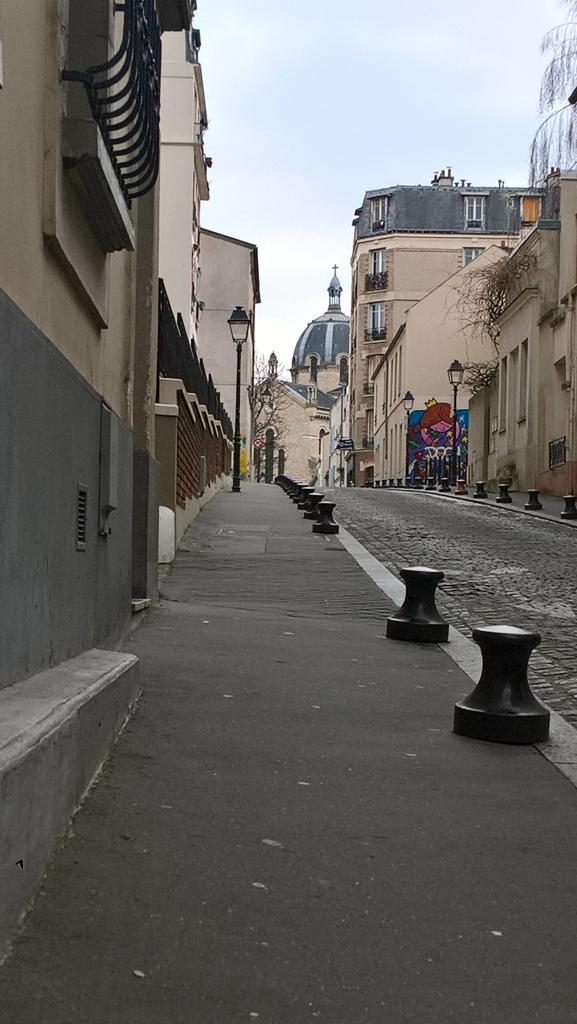 Paris comme on l'aime !