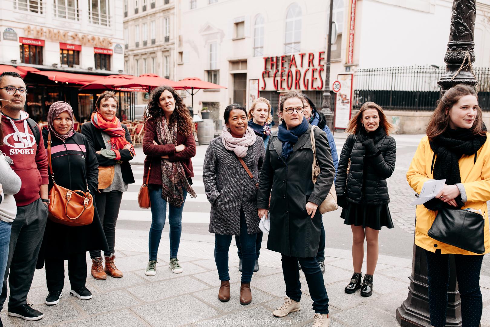 Concours Terre de Femmes - Fondation Yves Rocher 2018