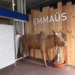 Emmaüs, un partenaire fidèle des jeux de piste !