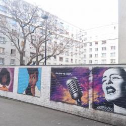 Super street art !