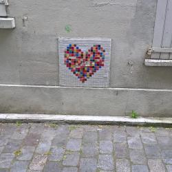 L'amour à tous les étages !