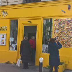 Super musée sur le street art