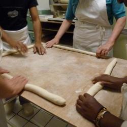 Atelier boulang' baguette