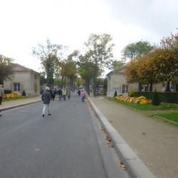 Parcours photo Brassai - PariSolidari-Thé
