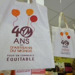 Visite-rencontre PariSolidari-Thé autour du commerce équitable