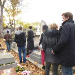 Parcours-photo PariSolidari-Thé Brassai avec Arnaud !
