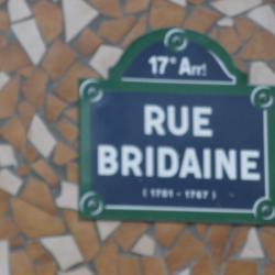 Rue du Café des Petits Frères