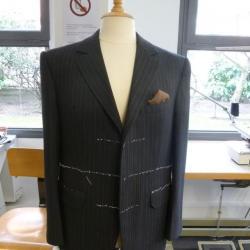 Modèle pour tailleur