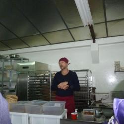 Frédéric nous raconte son parcours et les spécificités de son chocolat