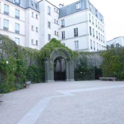 Le jardin Anne Frank : super endroit à découvrir !