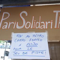 Tentez la belle aventure du parcours solidaire !!!