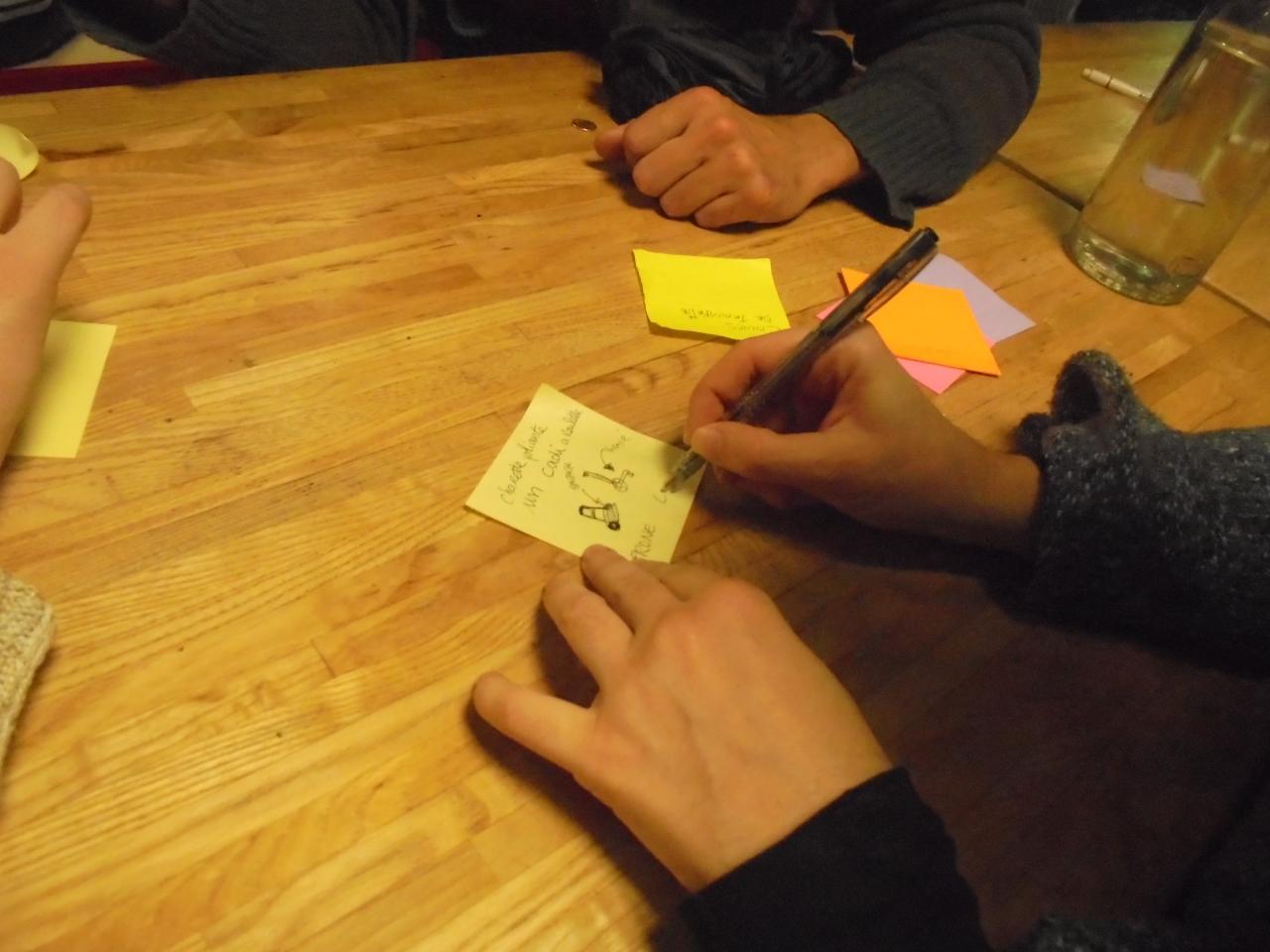 PariSolidari-Troc au Moulin à Café 05/10/2016