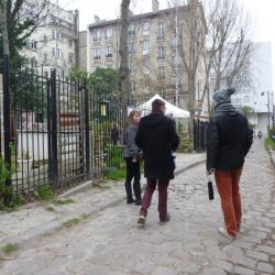 Belle escapade dans Paris avec le jeu de piste