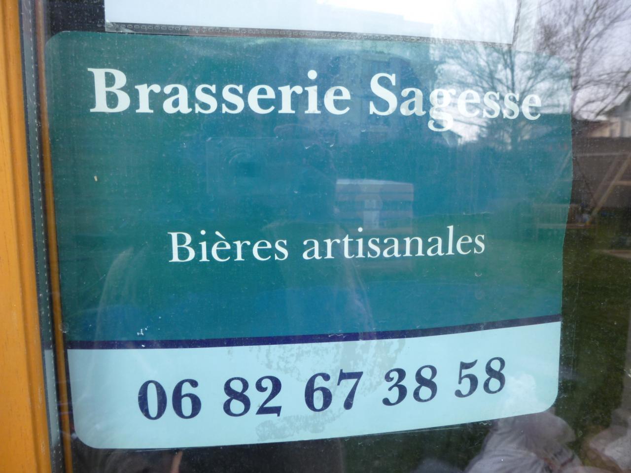 La Brasserie Sagesse de Nicolas à Maisons-Laffitte