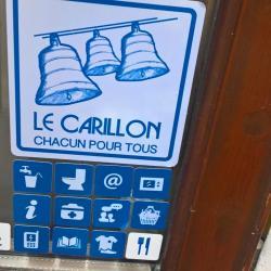 Bravo au Carillon pour son aide aux sans-abris
