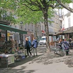 La vraie vie parisienne !