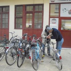 Un problème de vélo ? Solicycle est là pour vous !