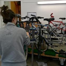 SoliCycle peut répondre à tous vos besoins sur les vélos