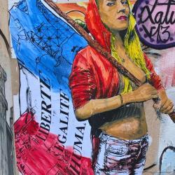 Une nouvelle Marianne pour la France