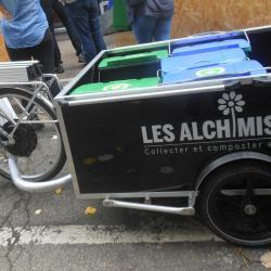 Pleins de rencontres : Les Alchimistes !
