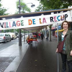 Edition 2016 du Village de la Récup