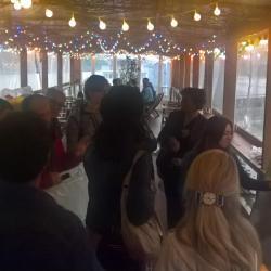 Bravo aux participants qui ont affronté le torrent de pluie !!!
