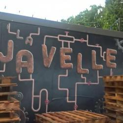 Venez découvrir la Javelle ? Où ça  ? Paris 15 ème
