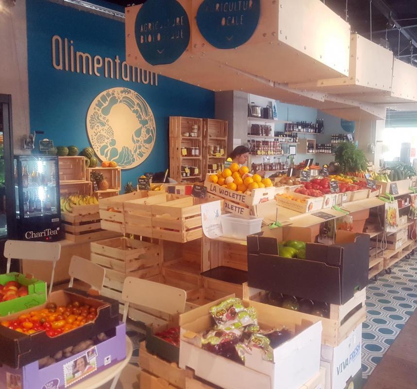 La Panaméenne Food de Rue