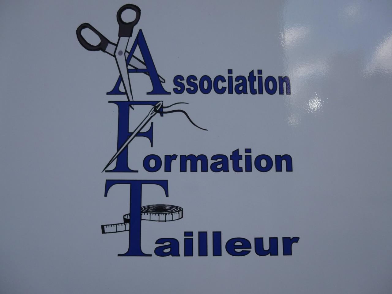 association formation tailleur