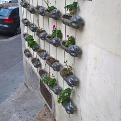 Pas de pots ? On a la solution...